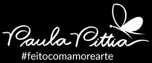 PAULA PITTIA #feitocomamorearte